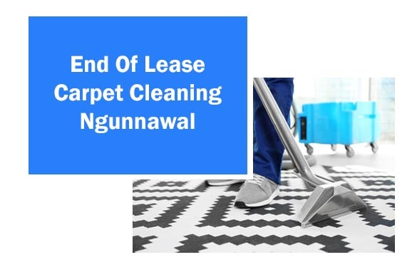 End Of Lease Carpet Cleaning Ngunnawal