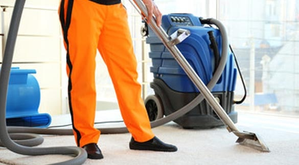 Fast Carpet Drying By Ngunnawal Experts