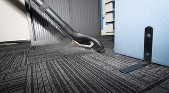 Quality And Effective Steam Carpet Cleaning